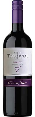 Tocornal Merlot Cono Sur