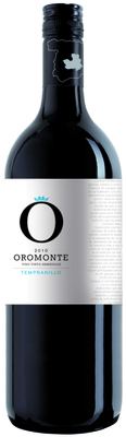 Oromonte Tempranillo Vino de Mesa semi dulce
