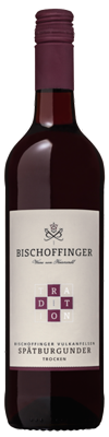 Bischoffinger 'Tradition'  Spätburgunder QbA