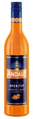 Andalö Original Sanddornlikör