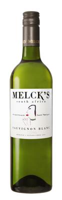 Melck´s White Sauvignon Blanc