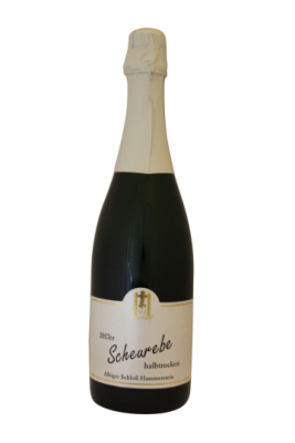 Ensheimer Kachelberg Scheurebe