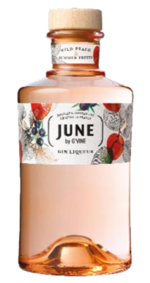 June by G'Vine - Ginlikör