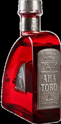 Aha Toro Diva Plata Premium - 100% Agave
