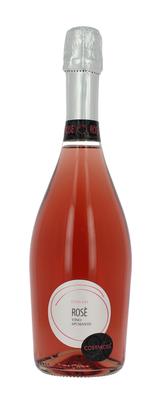 Vino Rosato Spumante Extra Dry