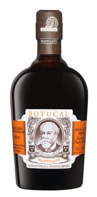 Ron Botucal Mantuano