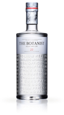 The Botanist Dry Gin by Bruichladdich