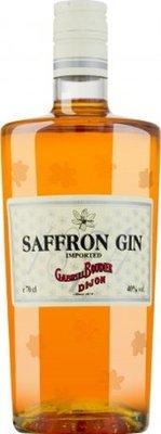 Gabriel Boudier Dijon Saffron Gin