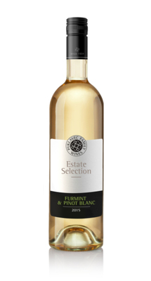 Puklavec Family Wines Estate Selection Furmint & Pinot Blanc