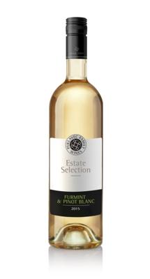 Puklavec Family Wines Estate Selection Furmint & Pinot Blanc