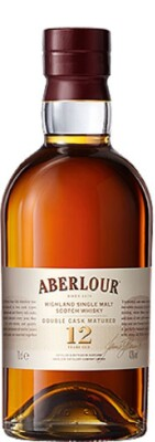 Aberlour 12 Jahre Highland Single Malt