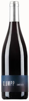 Klumpp Cuvée No.1 Qualitätswein