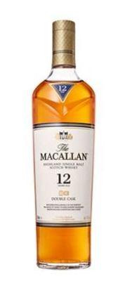 The Macallan Sherry OAK 12 J.