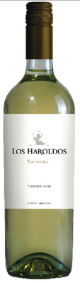 Hacienda LOS HAROLDOS Torrontes I.P
