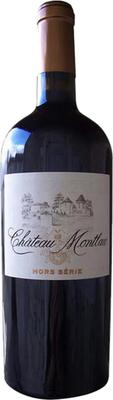 Château Montlau Hors Série Bordeaux Supérieur