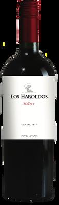 Hacienda LOS HAROLDOS Malbec I.P