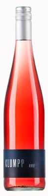 Klumpp Cuvée Rosé QbA