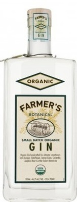 Farmer´s 'Organic' Small Batch Gin