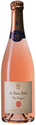 Bouvet-Ladubay - La petite Bulle Rosé - Brut
