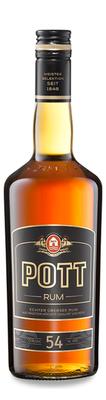 Pott Rum 54