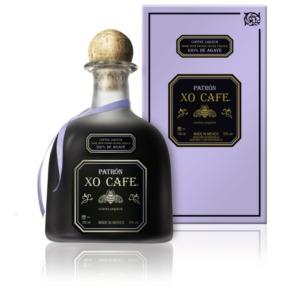 Tequila Patron XO Cafe