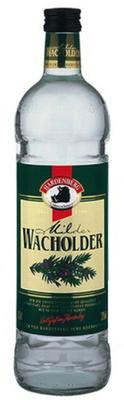 Hardenberg Milder Wacholder