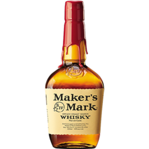 Makers Mark Kentucky Straight Bourbon Whiskey