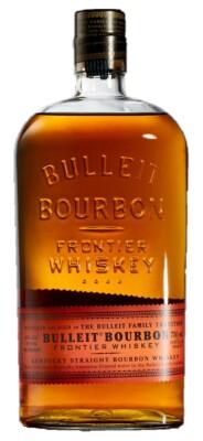 Bulleit Kentucky Straight Bourbon Whiskey