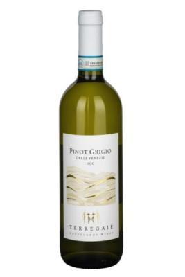 Poggio Bracco Pinot Grigio