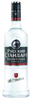 Wodka Russian Standard