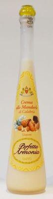 Crema di Mandorle - Mandelcreme