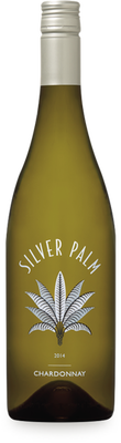 Silver Palm Chardonnay Medocino-Alexander Valley