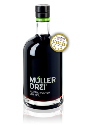 Müller 3 Sächsischer Coffee-Kräuter