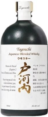 Togouchi Premium Blended