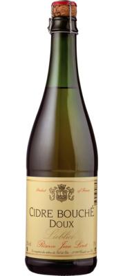 Apfel-Cidre de Normandie Demi-sec