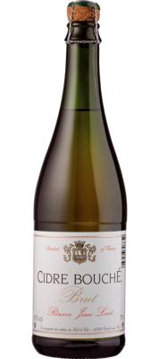 Jean Loret Apfel-Cidre brut