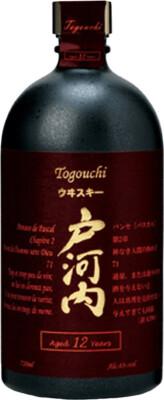Togouchi12 Year Old