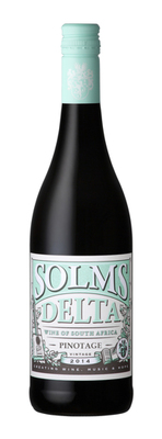 Solms Delta Pinotage