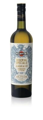 Martini Riserva Speciale Ambrato
