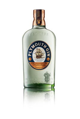 Plymouth Original Strenght Gin