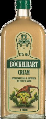 Böckelbart Cream