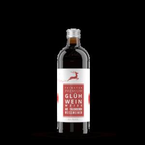 Linke Premium Glühwein weiß