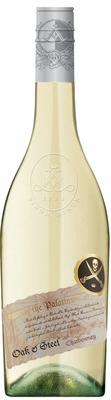 Oak & Steel Chardonnay Qualitätswein