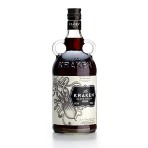 The Kraken Rum Black Spiced