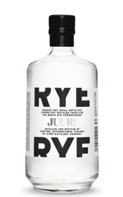 Kyrö Juuri New Make Rye Spirit