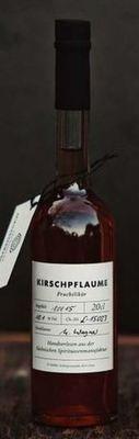 Kirsch-Pflaume Obstbrand
