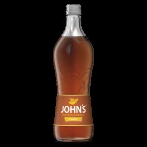 John`s Caramel Natural Cordial