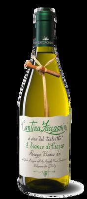 il Vino 'dal Tralcetto' il Bianco di Ciccio DOC