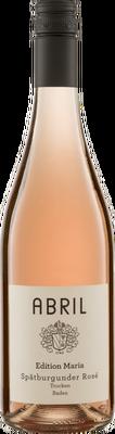 Spätburgunder Rosé 'Edition Maria' QW