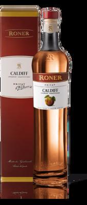 Roner Caldiff-Apfelbrand Privat